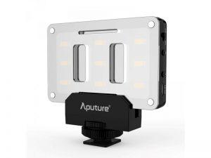 Aputure Amaran Mini LED-lampe